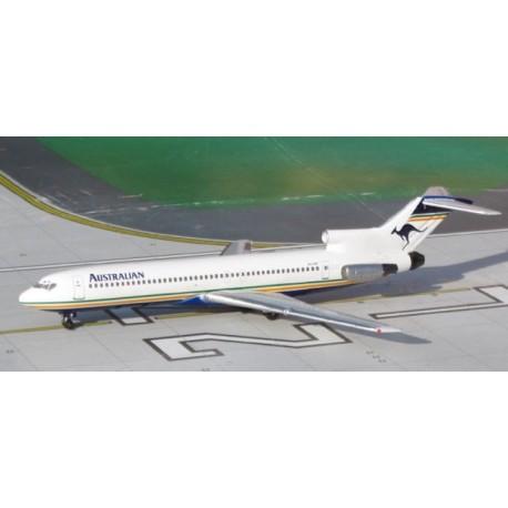 Australian Airlines Boeing 727-200 VH-TBP
