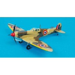 Spitfire Mk.Vb Trop 328 Squadron FAFL - 1943 1/72 EASY MODEL