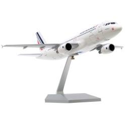 A320-200 Air France nouvelles couleurs, 1/100e , F-GKXU