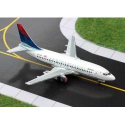 Delta Air lines Boeing B737-200 N323DL 1/400 Gemini Jets