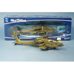 AH-64 Apache 1/55 NEW RAY NR25523