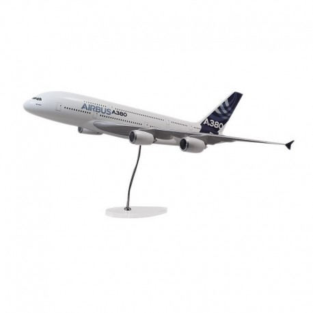 A380 MAQUETTE EXCLUSIVE AIRBUS MOTEURS RR 1/200
