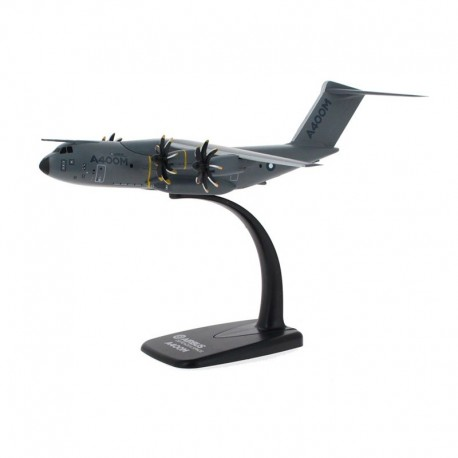 A400M MAQUETTE EXCLUSIVE AIRBUS 1/200