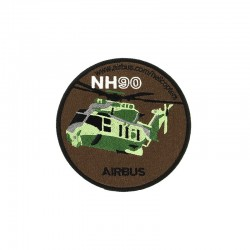 PATCH AIRBUS HELICOPTERS NH90