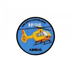 PATCH AIRBUS HELICOPTERS H135