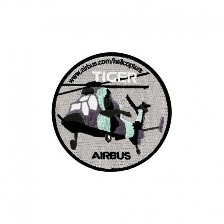 PATCH AIRBUS HELICOPTERS TIGER