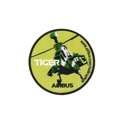 PATCH AIRBUS HELICOPTERS TIGER HCP