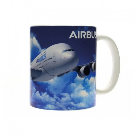 MUG AIRBUS COLLECTION A380