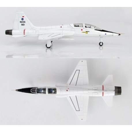T-38 Talon NASA 901 Ellington Field Texas 1960s Hobbymaster 1/72