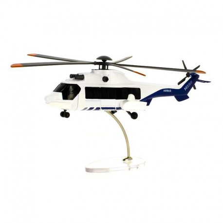 H225 MAQUETTE EXCLUSIVE AIRBUS HELICOPTERE CORPORATE 1/72