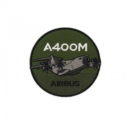 PATCH AIRBUS A400M