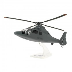 AS565 MBe  MAQUETTE EXCLUSIVE AIRBUS HELICOPTERE Livrée Marine  1/30