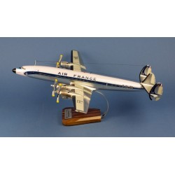 Lockheed L-1649A Super Starliner Air France F-BHBL 1/72 BOIS