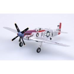 P-51D Mustang 356FG/359FS 8AF EASY MODELS 1/72
