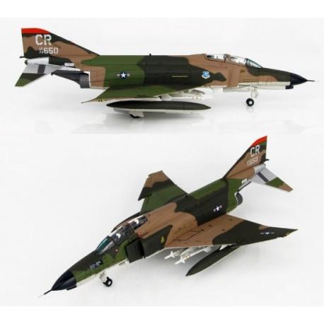 F-4E Phantom II 32ndTFS  Hobbymaster 1/72 HA1979
