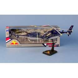 Eurocopter EC135 The Flying Bulls 1/43 New Ray