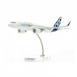 A320 NEO MAQUETTE EXCLUSIVE AIRBUS 1/200