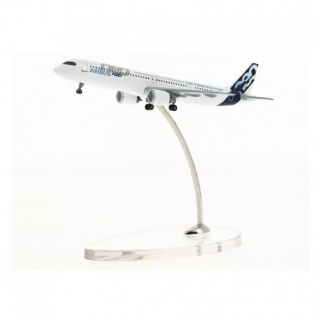 A321 NEO LONG RANGE MAQUETTE EXCLUSIVE AIRBUS 1/400