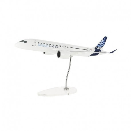 A220 MAQUETTE EXCLUSIVE AIRBUS 1/100
