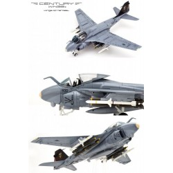 A-6E Intruder US Navy VA-196 Main Battery CENTURY WINGS 1/72 CW01627