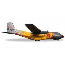 C-160F Transall ET01.064 Béarn / ET02.064 Anjou  HERPA 1/500 HA529181