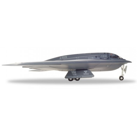 U.S. Air Force B-2A Spirit 1/200 HERPA HA559492