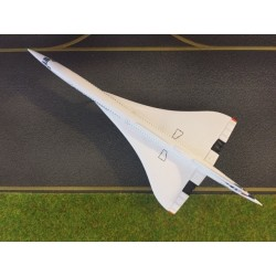 Air France Concorde 1/400