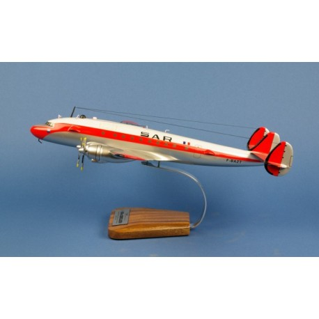 Lockheed L-749A Constellation EARS 99/SAR 1/72 BOIS