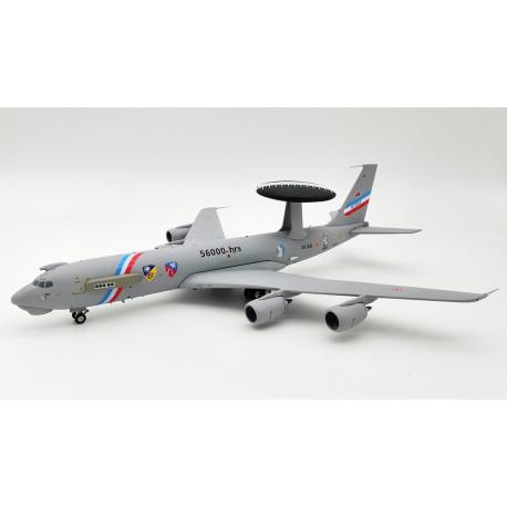 AWACS E-3F Sentry Armée de l´Air 36-CD 204 1/200 INFLIGHT