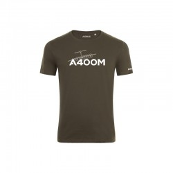 T-Shirt Airbus A400M
