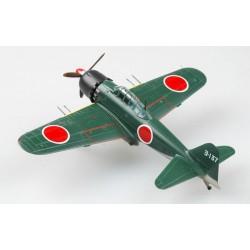 Zero A6M5 Yokosuka Naval Wings S.Sakaï 1945