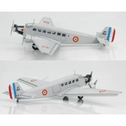 "Junkers Ju-52 (Amiot Ju-52 AAC.1) ""Toucan"" HERPA 1/144"