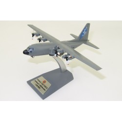 """C130 Lockheed ARMÉE DE L'AIR ,4588  """" 30ÈME ANNIVERSAIRE""""1/200  JFOX"""