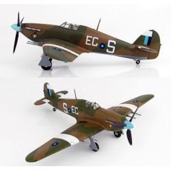 Hurricane IIc N°34 Squadron HOBBYMASTER 1/48 HA 8651