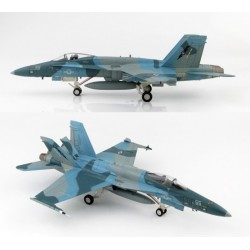 F/A-18A Hornet NSAWC 55, 2004-2006 1/72 HOBBYMASTER HA3544