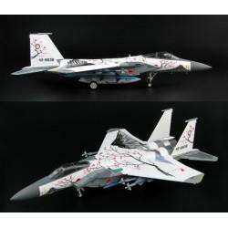 F-15J Mount Fuji JASDF 50th Anniv Scheme 2004 Hobbymaster 1/72 HA4514