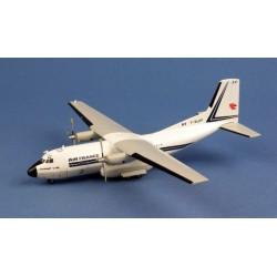 C-160 TRANSALL  AIR FRANCE HERPA 1/200