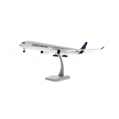 A350-1000 MAQUETTE EXCLUSIVE AIRBUS 1/200 Plastique