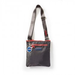 Boeing NASA Pochette Gris Argent by Red Canoë