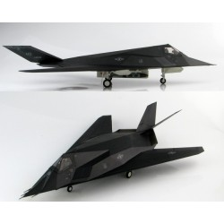 F-117A Nighthawk 7thFS Screamin Demons Vega 31 Kosovo HOBBYMASTER 1/72 HA5805