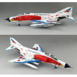 F-4EJ Kai '302sq F-4 final Year 2019' JASDF  Hobbymaster 1/72 HA19011