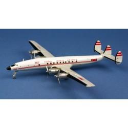 Lockheed TWA L-1649A Starliner N8083H 'Jetstream' HERPA 1/200 HA558372