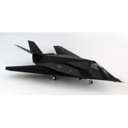 F-117A Nighthawk 8th'FS Black Sheep' Kosovo War 1999 HOBBYMASTER 1/72 HA5806