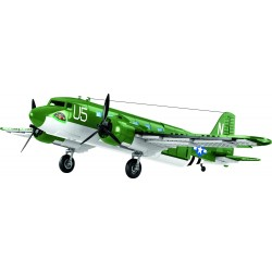 DOUGLAS C-47 SKYTRAIN COBI 5701