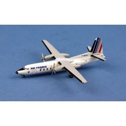 Air France Fokker 27 G-GCLN Aéroclassics 1/400