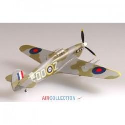 Hurricane Mk.II RAF Sqn 3