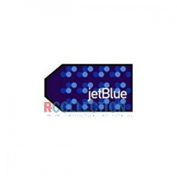 BAG TAG JET BLUE