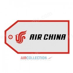 BAG TAG Air China