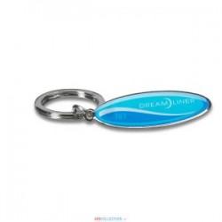 Porte clé Boeing 787 Dreamliner