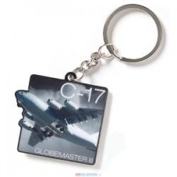 Porte clé Image C-17 GlobeMasterIII